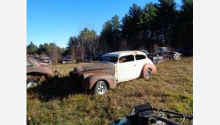 1940 Chevrolet Other Chevrolet Models for sale 100904462