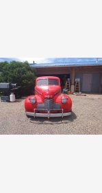 1940 Chevrolet Other Chevrolet Models for sale 100917041