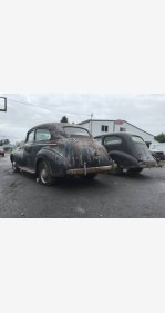 1940 Chevrolet Other Chevrolet Models for sale 101099079