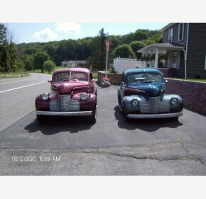 1940 Chevrolet Other Chevrolet Models for sale 101375650
