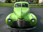 1940 Chevrolet Other Chevrolet Models for sale 101401072