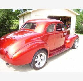 1940 Chevrolet Other Chevrolet Models for sale 101417603