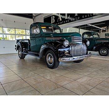 1940 Chevrolet Pickup for sale 101217809