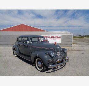 1940 Chevrolet Special Deluxe for sale 100905751