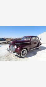 1940 Chevrolet Special Deluxe for sale 100960992