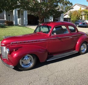 1940 Chevrolet Special Deluxe for sale 101143641