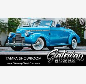 1940 Chevrolet Special Deluxe for sale 101357749