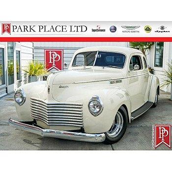 1940 Chrysler Windsor for sale 101183087