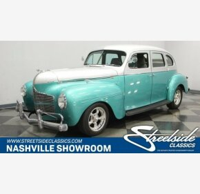 1940 Dodge Other Dodge Models for sale 101036245