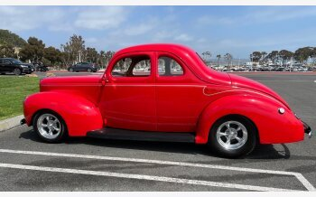 1940 Ford Custom for sale 101050060