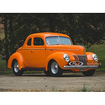 1940 Ford Custom for sale 101338787