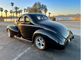 1940 Ford Custom for sale 101504406