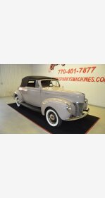 1940 Ford Deluxe for sale 101201329