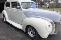 1940 Ford Deluxe for sale 101293625
