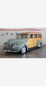 1940 Ford Deluxe for sale 101006055