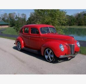 1940 Ford Deluxe for sale 101042662