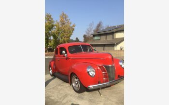 1940 Ford Deluxe for sale 101066918