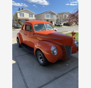 1940 Ford Deluxe for sale 101183428