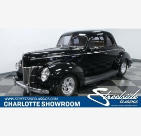 1940 Ford Deluxe for sale 101191823