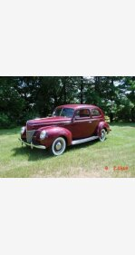 1940 Ford Deluxe for sale 101208576