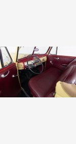 1940 Ford Deluxe for sale 101221114
