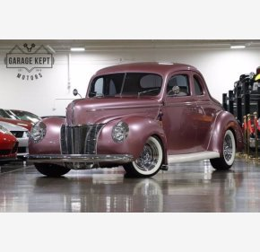 1940 Ford Deluxe for sale 101225410