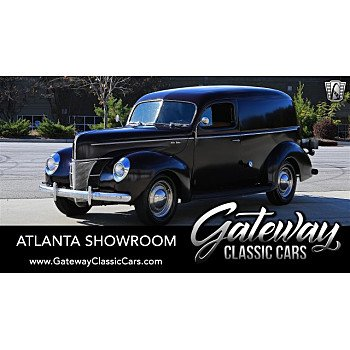 1940 Ford Deluxe for sale 101241491