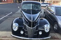 1940 Ford Deluxe for sale 101286399