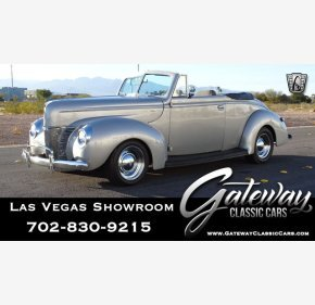 1940 Ford Deluxe for sale 101292877