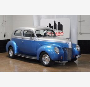 1940 Ford Deluxe for sale 101340878
