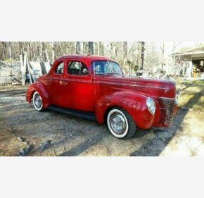 1940 Ford Deluxe for sale 101341329
