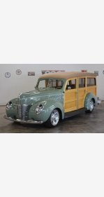 1940 Ford Deluxe for sale 101342299