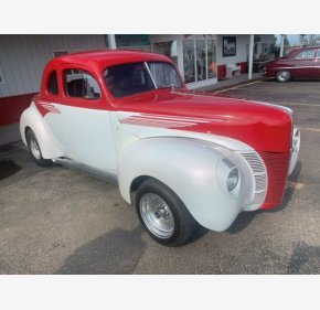 1940 Ford Deluxe for sale 101349294