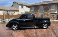 1940 Ford Deluxe for sale 101359057