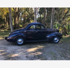 1940 Ford Deluxe for sale 101363052