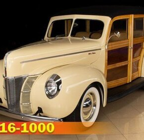 1940 Ford Deluxe for sale 101384441