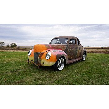 1940 Ford Deluxe for sale 101396025
