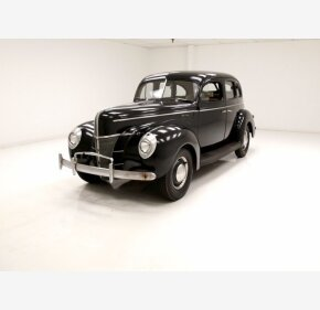 1940 Ford Deluxe for sale 101402028