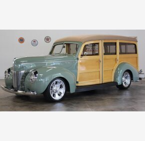 1940 Ford Deluxe for sale 101404051