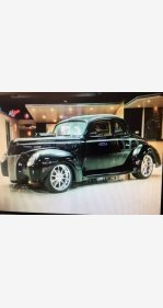1940 Ford Deluxe for sale 101405700