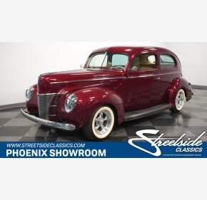 1940 Ford Deluxe for sale 101437561