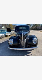 1940 Ford Deluxe for sale 101446764