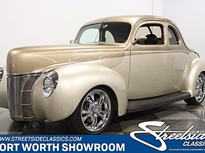1940 Ford Deluxe for sale 101460755