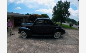 1940 Ford Deluxe for sale 101461028