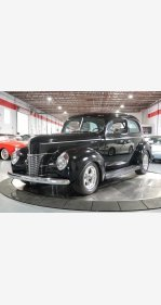 1940 Ford Deluxe for sale 101466972