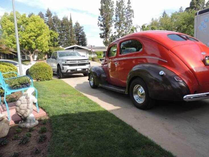 1940 Ford Deluxe for sale 101518237