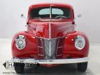 1940 Ford Deluxe for sale 101531687