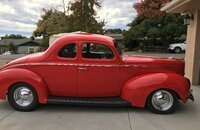 1940 Ford Deluxe for sale 101174009