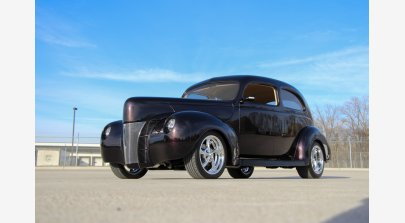 1940 Ford Deluxe for sale 101270799