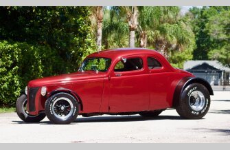 1940 Ford Deluxe for sale 101318346